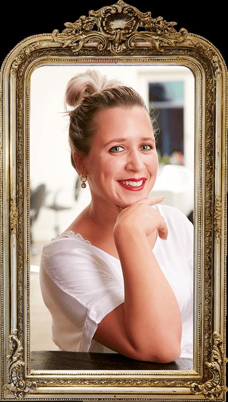 Dominique - Kapster bij Gabry Hairdesign