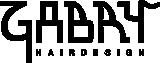 GABRY Sticky Logo