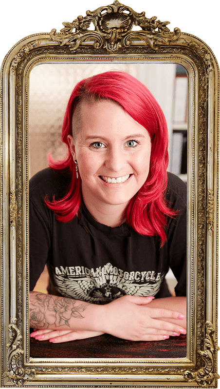 Rachelle - Kapster bij Gabry Hairdesign