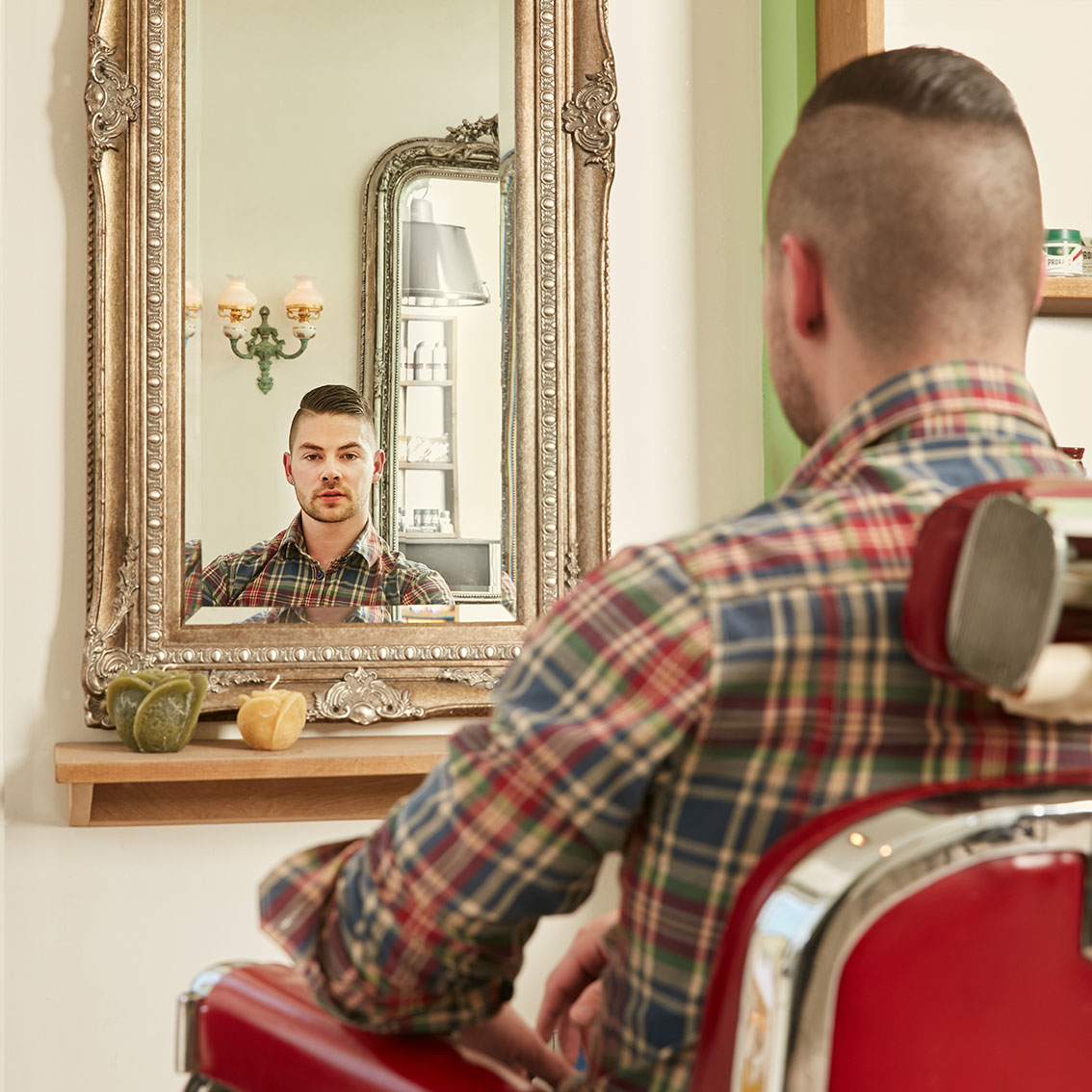 Hairdesign Gabry - Barber Zuid-Limburg