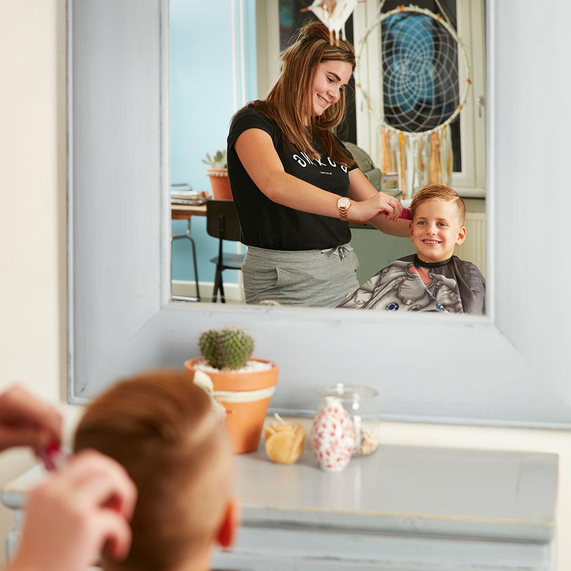Hairdesign Gabry - Kapsallon voor kinderen in Zuid-Limburg